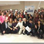 MAR DEL PLATA: Continúa con gran éxito la escuela de gobierno del Frente Renovador