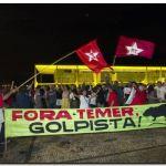 BRASIL: Acusan a Michel Temer de pactar soborno