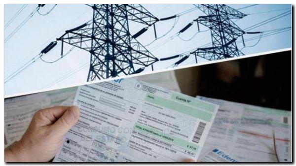 ELECTRODEPENDIENTES: Ya rige la gratuidad del servicio eléctrico