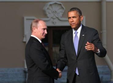 EL MUNDO: Putin tramó el jaqueo y Obama lo sabía