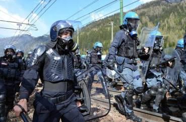 INMIGRANTES: Austria blinda la frontera con Italia