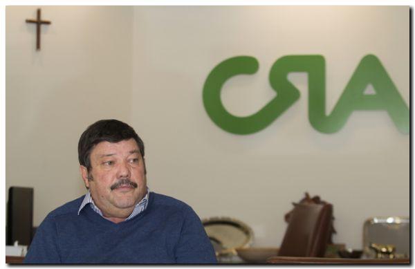 AGRO: Enojo del campo por el aumento del gas oil