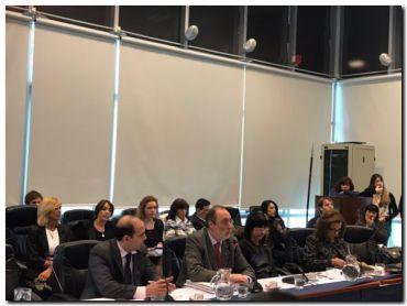 DIPUTADOS: Se firmó el dictamen a favor de la expulsión de De Vido