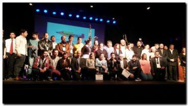 TANDIL: 14° Festival Internacional de Cortometrajes
