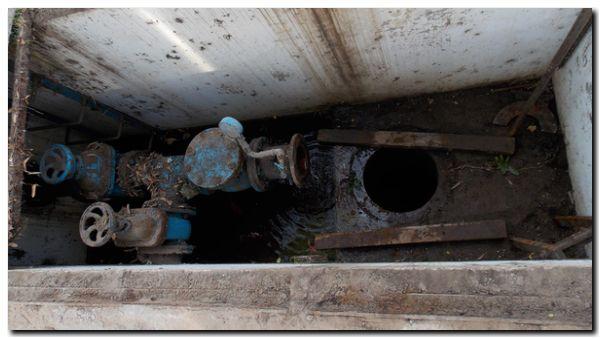 NECOCHEA: Baja presión del agua por corte energético