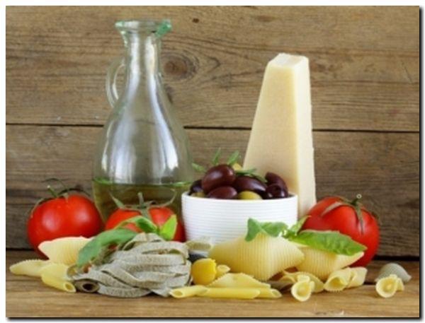 SALUD: La dieta mediterránea es la mejor opción para las enfermedades reumáticas