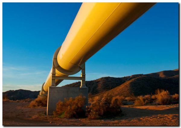 GASODUCTO: Están a la firma los contratos para la construcción del De la Costa