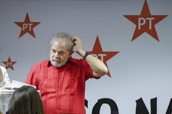 BRASIL: Postulación de Lula cercada por la Justicia