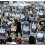 DERECHOS HUMANOS: Comunicado por Santiago Maldonado
