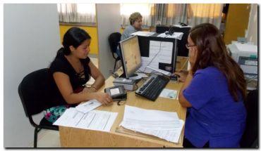 NECOCHEA: Problemas ajenos al municipio demoran la entrega de algunas licencias de conducir