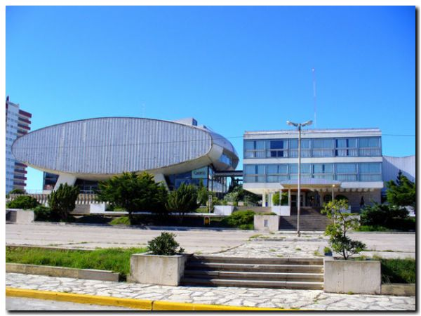 NECOCHEA: La Municipalidad informa sobre la situación de la sala de juegos del Casino