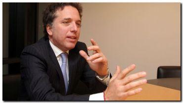ECONOMIA: Una misión del FMI llega hoy para analizar los números