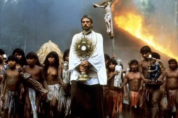 BRASIL: ¿Sacerdotes casados al Amazonas?