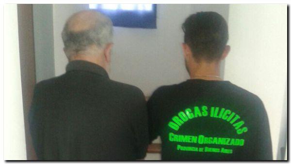 ESTAFA: Un detenido clave en el caso IPS