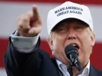 El Senado de los Estados Unidos absolvió a Donald Trump