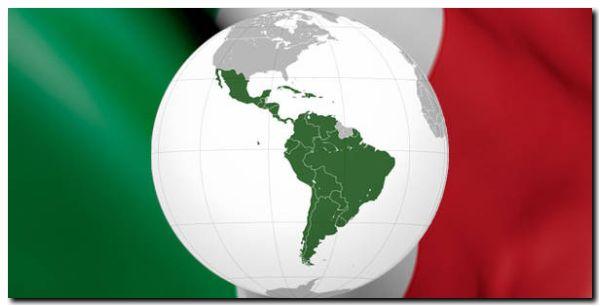 FMI: Análisis sobre América Latina