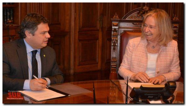 SOCIEDAD: Acuerdo entre Provincia y la Corte para agilizar la adopción de niños