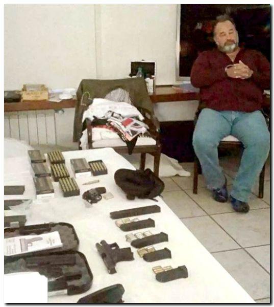 JUSTICIA: Detienen en Uruguay al director del Diario HOY, investigado por lavado de dinero