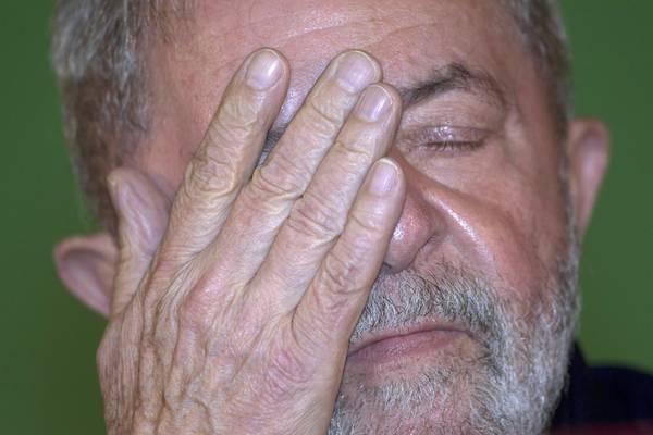 EL MUNDO: Justicia rechaza recurso presentado por Lula da Silva