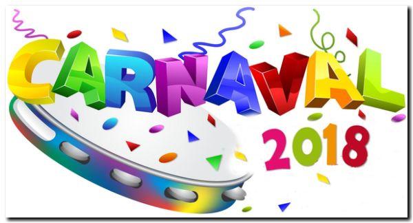 Sale con Fritas… HOY: Los carnavales