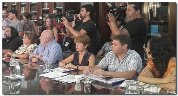 EDUCACIÓN: Gremios rechazaron nueva propuesta de Vidal