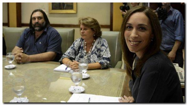 EDUCACIÓN: Ofrecimiento de Vidal fue rechazado por el Frente