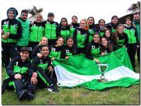 FÚTBOL: Comienza el campeonato femenino bonaerense