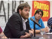 LEGISLATURA: Kane propuso nuevas condiciones para el traspaso de ferrobaires