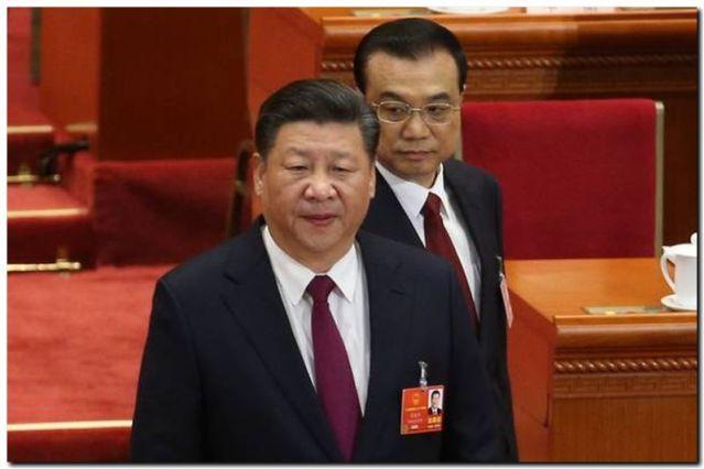 Xi sorprende a EEUU y lanza su misil hipersónico