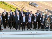 ECONOMÍA: El Business 20 concluye su paso por Washington