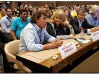 """GREMIALES: Corriente Sindical """"Carlos Chile"""" denuncia intromisión del Gobierno Macrista"""