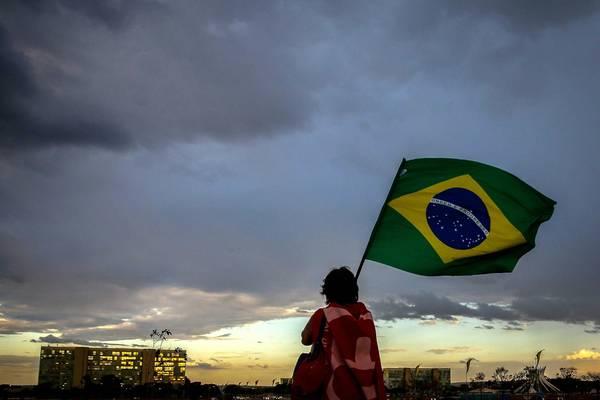 COVID: «Brasil es la principal amenaza global»