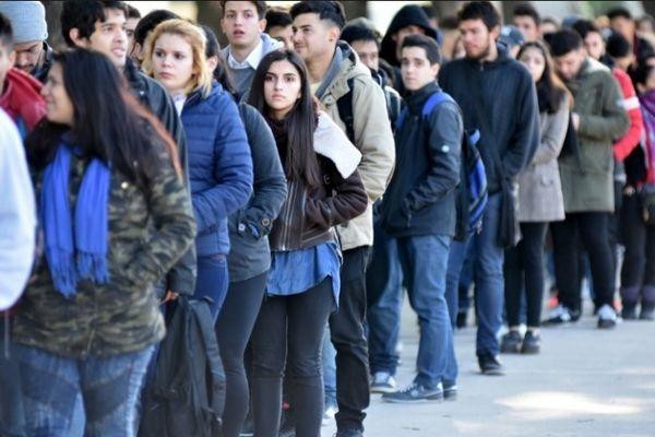 CRISIS: El desempleo saltó al 10,1%, el valor más alto en 13 años