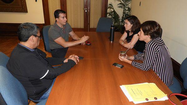NECOCHEA: Municipio y Educación Técnica de la Provincia