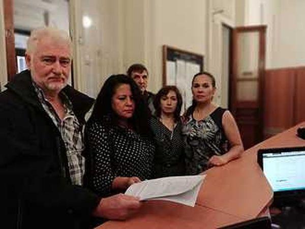 CONADU Histórica presentó amicus curae ante la Corte Suprema de la Nación