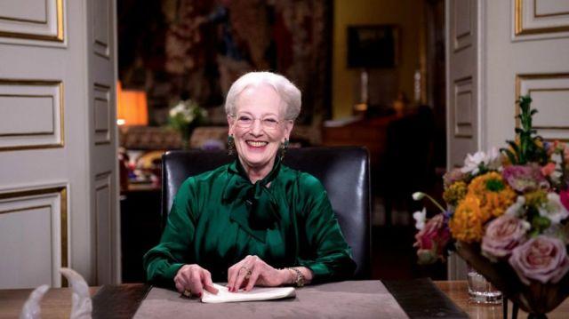 VISITA: La reina Margarita II de Dinamarca estará en Necochea