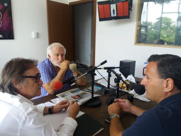 ELECCIONES 2019: Pedro De Ilzarbe se presenta a las PASO
