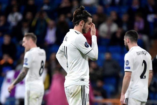 FÚTBOL: El Real Madrid emprende su travesía del desierto
