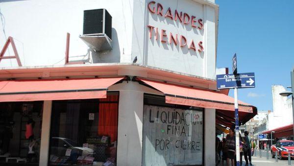 TANDIL: Cierra tienda «La Capital»
