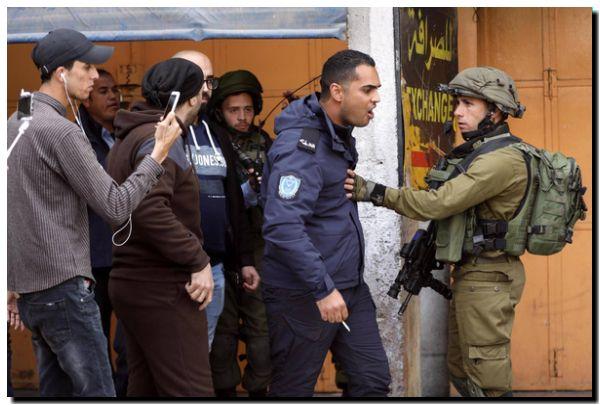 EL MUNDO: Europa ante Israel y Palestina