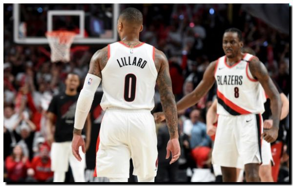 NBA: Se definen los play off