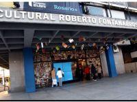 ROSARIO: Se abre la Feria del Libro