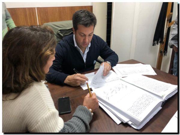 ELECCIONES 2019: Comunicado de Arturo Rojas sobre la lista que lo acompañará