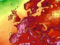 EL MUNDO: Segunda gran embestida del calor en Europa la semana que viene