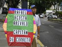 La UE sanciona las «torturas» en Venezuela