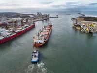 En el gobierno de Kicillof  buscarían desarticular los consorcios de los puertos