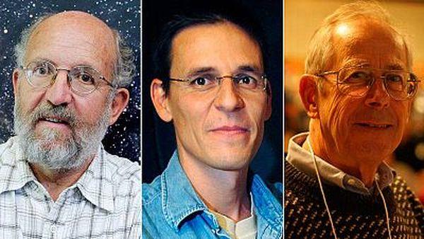 Nobel de Química para los padres de la batería recargable de iones de litio