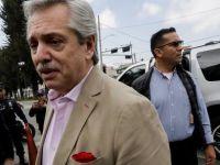 Alberto Fernández mantiene reuniones y le va dando forma a su Gabinete