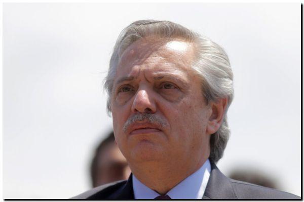Alberto Fernández negó que se hayan aumentado las retenciones al campo