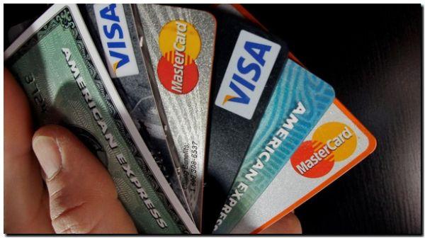 El recargo para compras con tarjeta en el exterior será del 30%